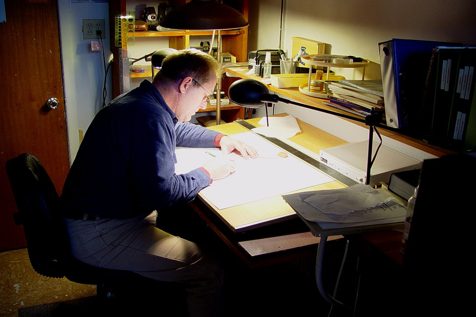 Dissertation Intellectual Property